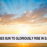 CNN Praises Biden For Causing Sun To Rise In East This Morning