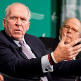 It's John Brennan's Authoritarianism That Threatens Democracy | National Review