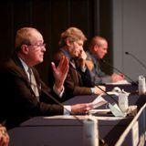 NJ Lawmakers Push Big Changes To Gov. Murphy's COVID Management