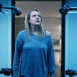 Elisabeth Moss Runs on Pain, Real and Imaginary, in 'The Invisible Man' and 'Shirley'