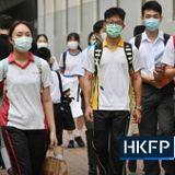 Install CCTV in Hong Kong classrooms to monitor teachers, urges pro-Beijing lawmaker   Hong Kong Free Press HKFP