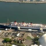 Queen Mary operator files for bankruptcy