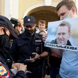 Russia Cracks Down on Opposition Movement Ahead of Pro-Navalny Protests