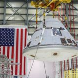 Boeing's Starliner spacecraft software passes qualification review for next NASA test flight