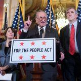 Majority of US Voters Across Political Spectrum Back Landmark Pro-Democracy Reform Bill: Poll