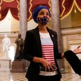 'One More Check Is Not Enough': Ilhan Omar Calls on Biden to Back Recurring Direct Payments