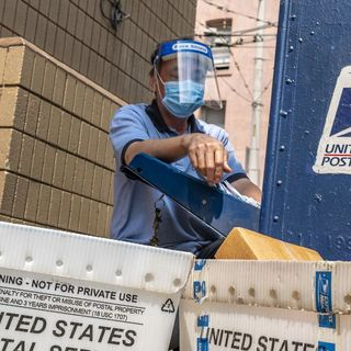 How the Biden administration can save the Postal Service
