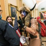 Capitol rioters express regret for participating in unrest after not getting a pardon from former President Trump