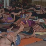 Judge orders Pacifica yoga studio that held mask-free classes to shut down