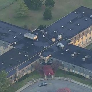Anonymous Tip Leads To Grisly Discovery:17 Bodies 'Piled Up' In Virus-Hit NJ Nursing Home