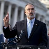 Capitol Police Investigating After Maryland Rep. Andy Harris Allegedly Tried To Bring Gun Onto House Floor