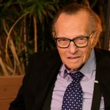 Larry King, renowned television and radio host, dies at 87 | CBC News