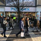 COVID-19: Primark predicts £1bn in lost sales if lockdowns persist to end of February