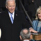 These Governors Violated Their Own Coronavirus Restrictions to Attend Biden's Inauguration