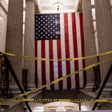 In the Wake of the Capitol Riots, We Need to Restore Moral Leadership
