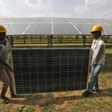 Moving beyond Paris, India steps up its climate ambitions