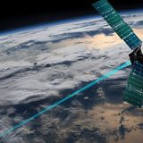 Groundbreaking New Laser System Cuts Through Earth's Atmosphere Like It's Nothing