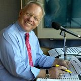 'I'll treasure that forever': Gary Thorne not returning to Orioles broadcasts in 2021