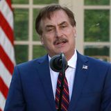 Trump acolyte 'MyPillow Guy' considering run for Minnesota governor
