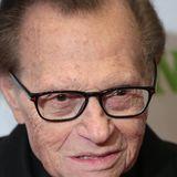 TV Host Larry King Dead At 87