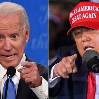 Biden's Return to Normal Pitch Comes with a Big Caveat