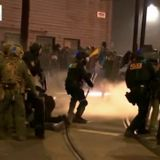 Portland business owner says riots causing 'devastating' damage, urges officials to crack down