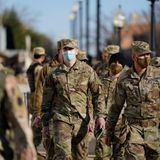 National Guard to keep 5,000 troops in DC until March | Fox News