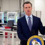 California ignores public records request, keeps coronavirus data hidden