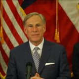 Texas becomes first state to announce dates easing COVID-19 restrictions