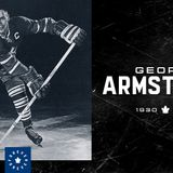 Maple Leafs Mourn Passing of Former Captain George Armstrong