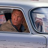James Bond: 'No Time To Die' Release Date Delayed to Fall