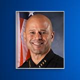 Retired San Jose, California Chief Eddie Garcia Named New Dallas Police Chief