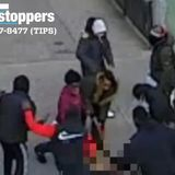 NYPD: Group Assaults Man, Robs Him Of Phone, Clothes In Chinatown