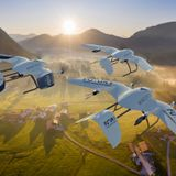 Wingcopter raises $22 million to expand to the U.S. and launch a next-generation drone – TechCrunch
