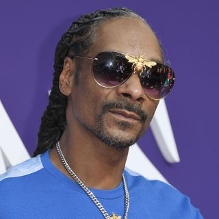 Snoop Dogg Thanks Trump for Pardoning Death Row Records Co-Founder