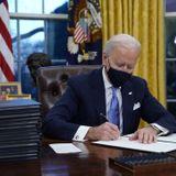 President Biden Prioritizes Paris Ahead of Rural America