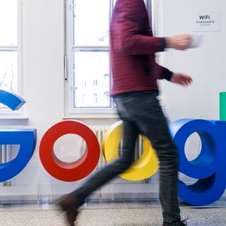 5 things to know about the EU's new Google cases