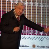 Mexican president works from isolation after virus test