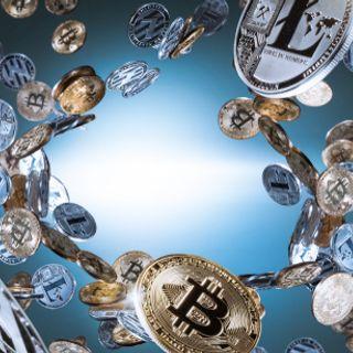 Crypto Brief - January 23rd 2021 - Christophe Barraud