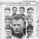 A Century Ago: Tuscaloosa Militiamen Accused Of Lynching Miner