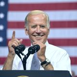 Biden Promises to 'Cure Cancer' If Elected. Here's Why That's Laughable.