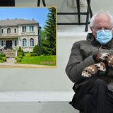 Bernie Buys Fourth Home With Meme Earnings