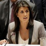 Nikki Haley on Biden's Plan for the UN Human Rights Council