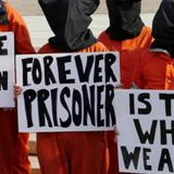 Amnesty Calls on Biden to Close Guantánamo and End Military Commissions 'Once and For All'