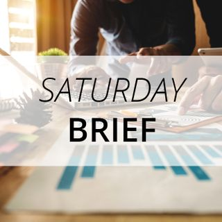 Saturday Brief - January 23rd 2021 - Christophe Barraud