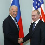 Biden walking a high wire with Russia ahead of Putin call