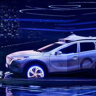 Blackberry and Baidu deepen autonomous, connected car partnership – TechCrunch