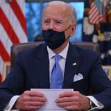 Americans still awaiting coronavirus stimulus checks as Biden reportedly offers $4B to Central America