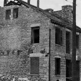A Look Back • 1829 building, said to be home of the hot dog, demolished in 1947