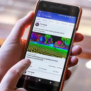 Facebook reportedly reaches $5 billion settlement with the Federal Trade Commission